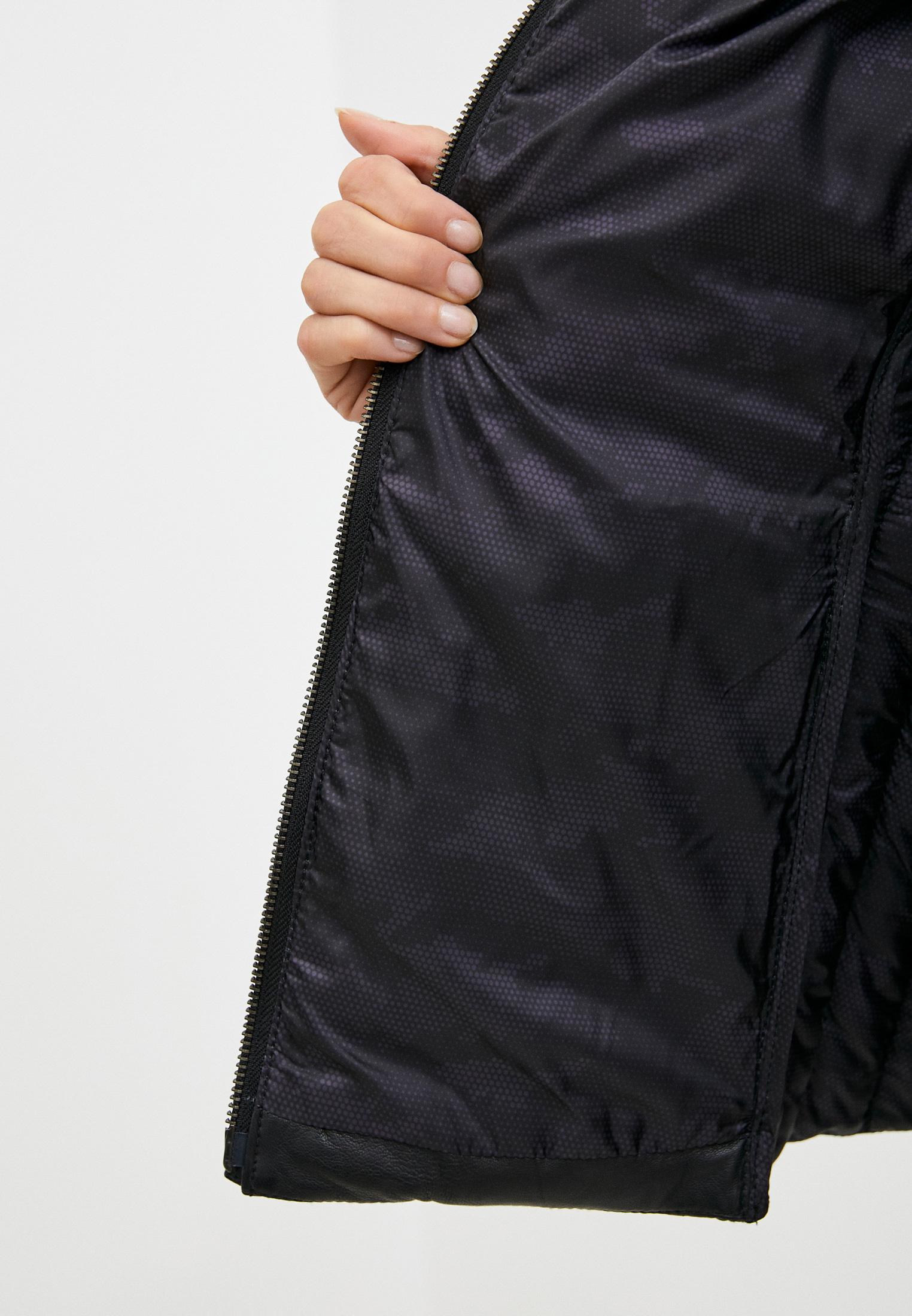 Кожаная куртка Blouson 503: изображение 5