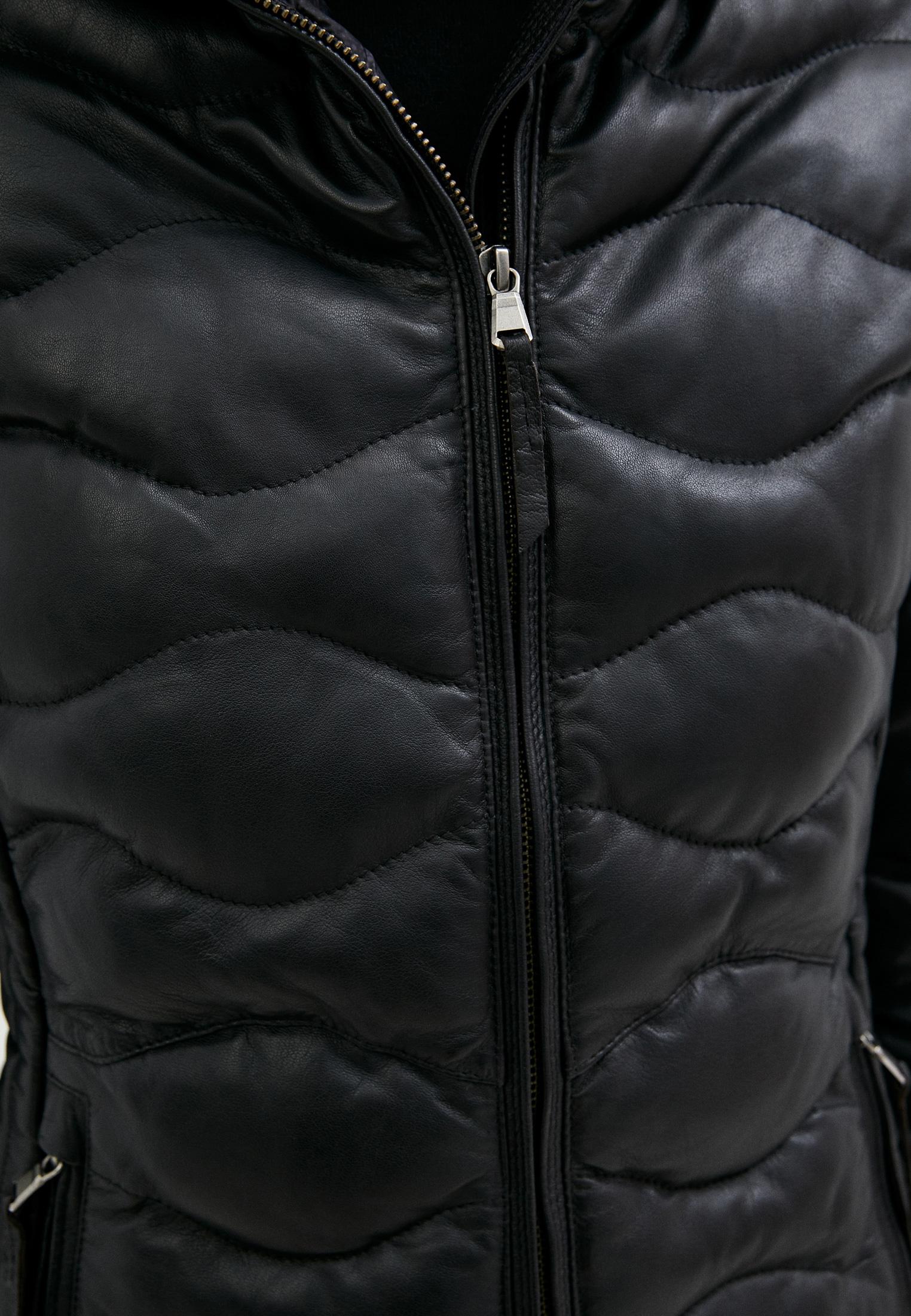 Кожаная куртка Blouson 503: изображение 6