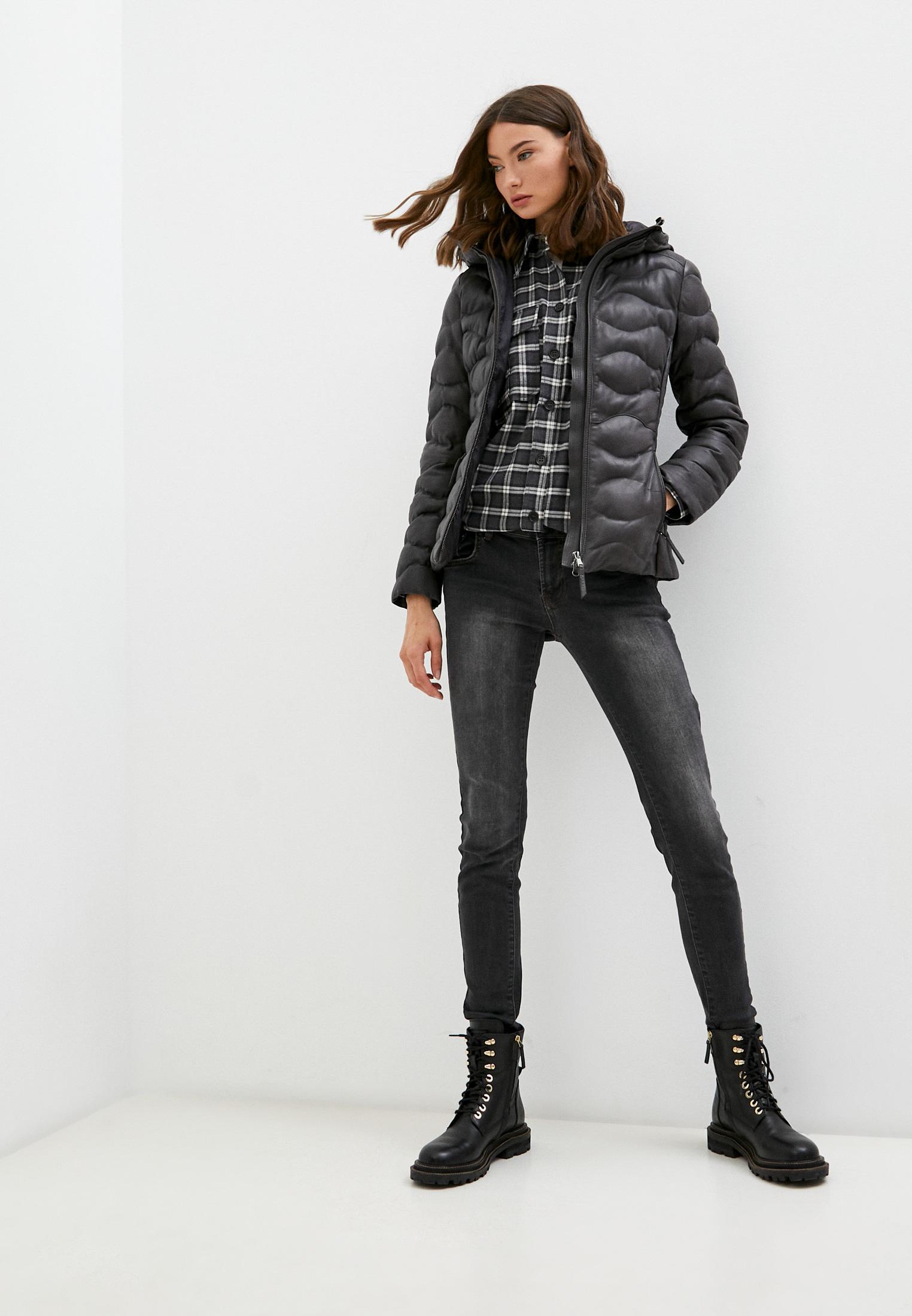 Кожаная куртка Blouson 503: изображение 9