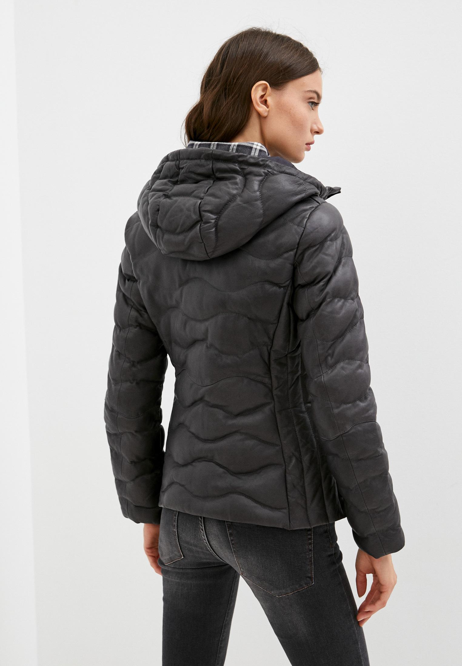 Кожаная куртка Blouson 503: изображение 10