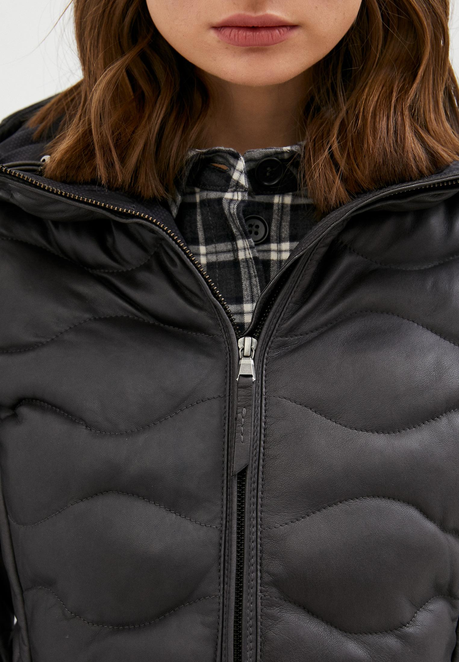Кожаная куртка Blouson 503: изображение 12
