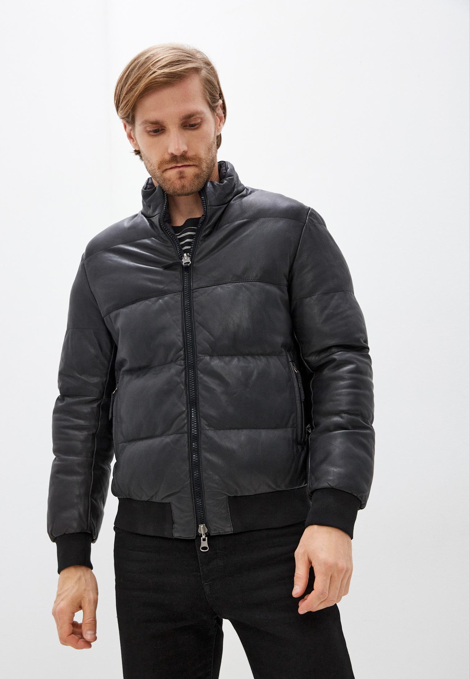 Кожаная куртка Blouson 604: изображение 1
