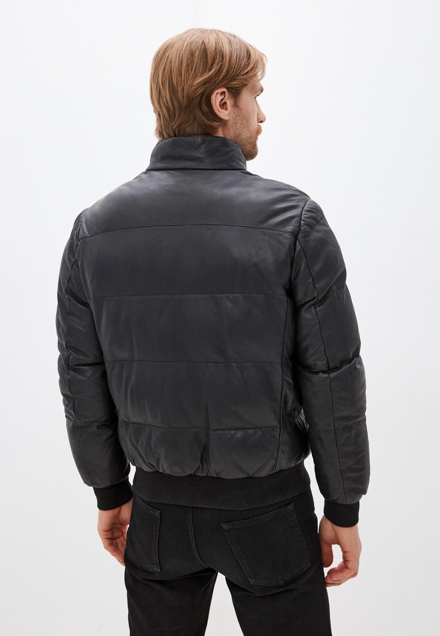 Кожаная куртка Blouson 604: изображение 4