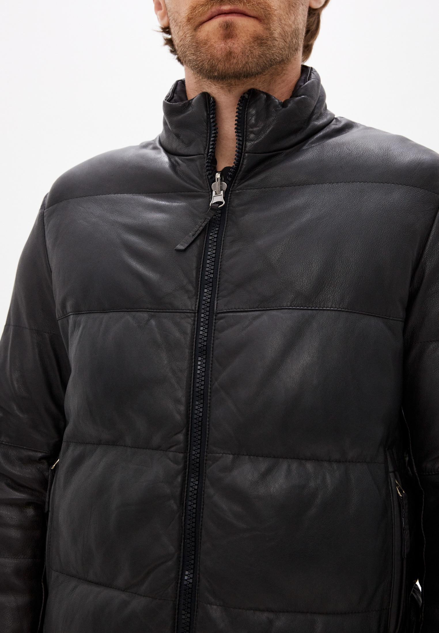 Кожаная куртка Blouson 604: изображение 6