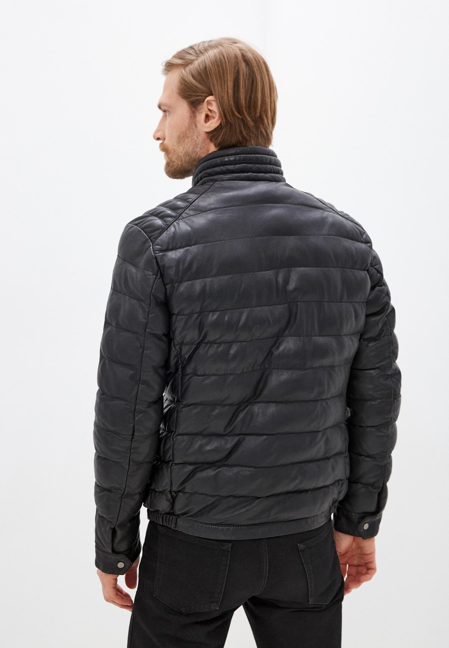 Кожаная куртка Blouson 601: изображение 4