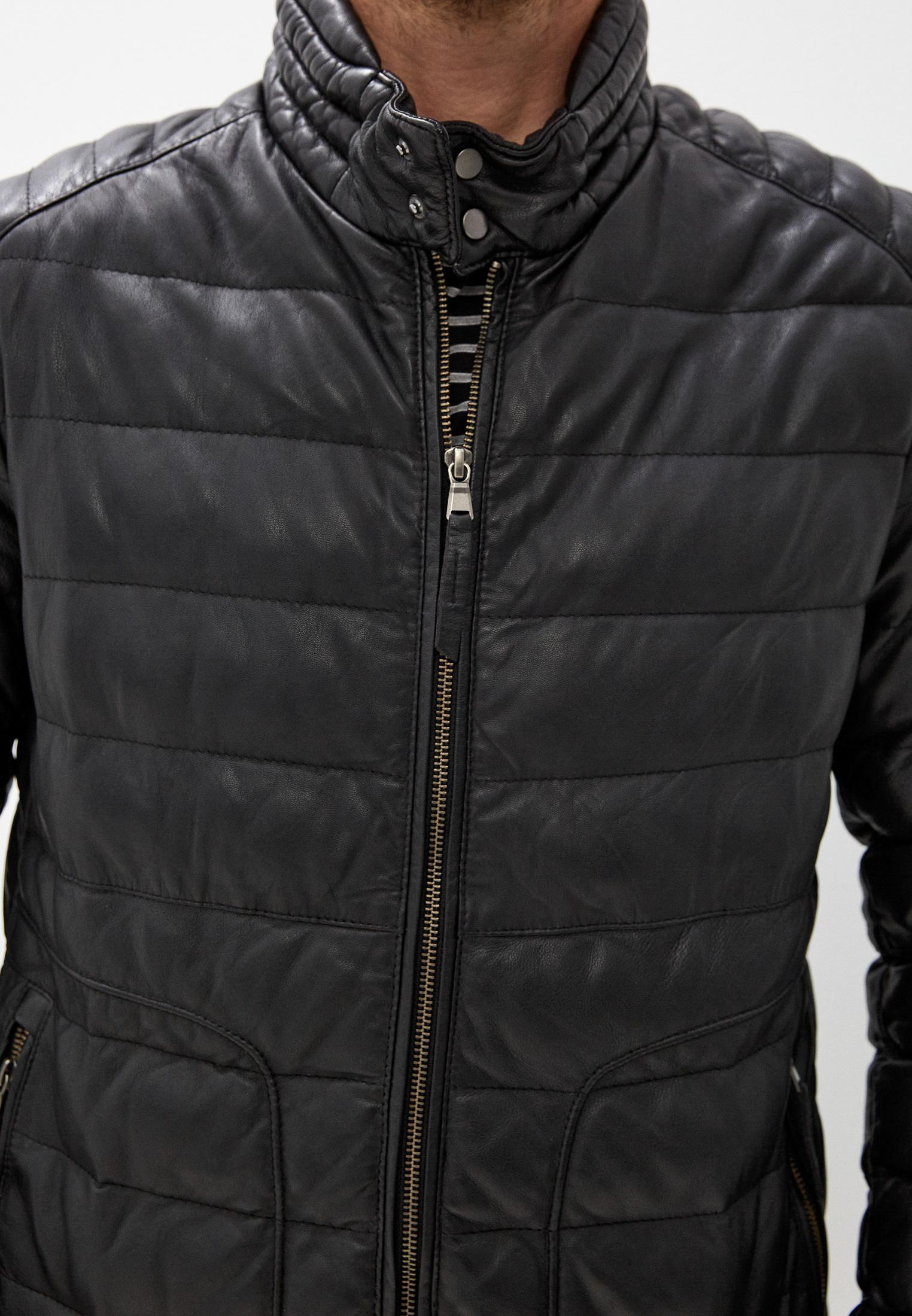 Кожаная куртка Blouson 601: изображение 6