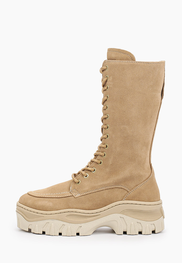 Женские ботинки Bronx (Бронкс) Ботинки Bronx