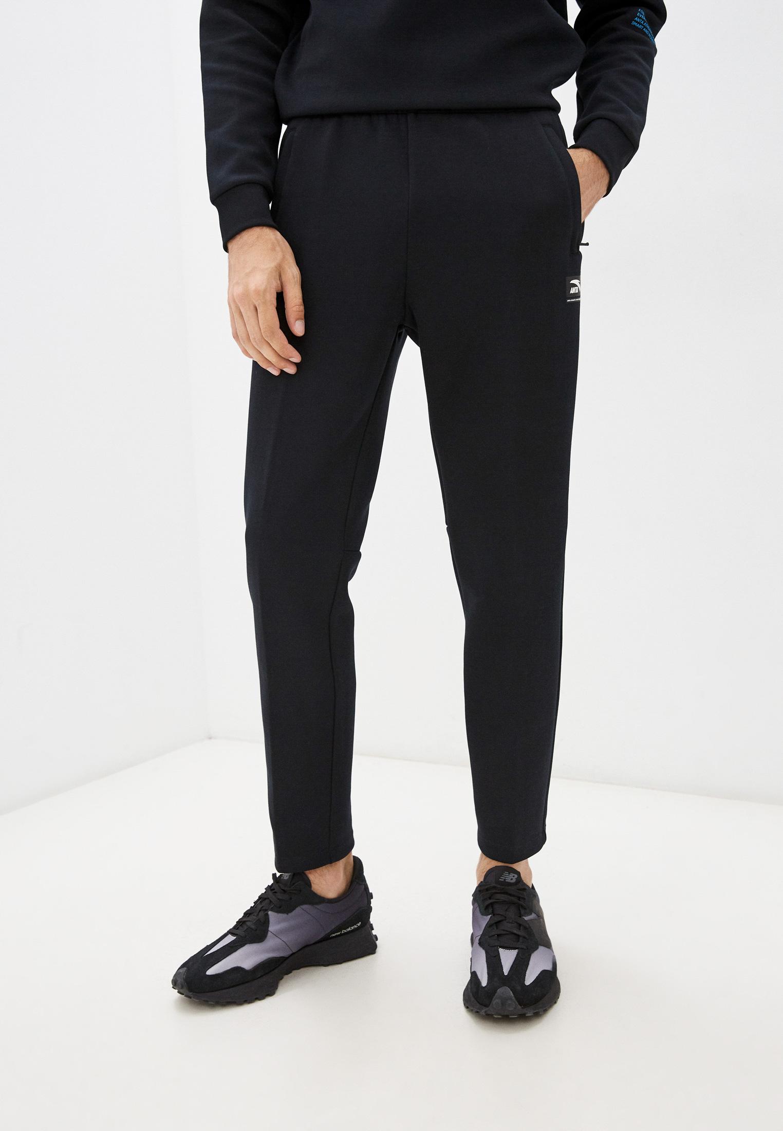 Мужские спортивные брюки Anta 852137322-2
