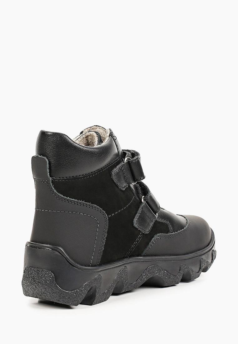 Ботинки для мальчиков BOTTILINI BL-271(5)_Б: изображение 3