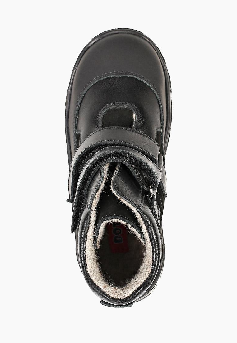 Ботинки для мальчиков BOTTILINI BL-271(5)_Б: изображение 4