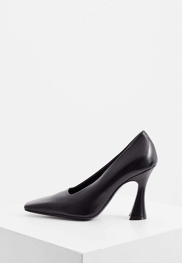 Женские туфли Kalliste KS5400