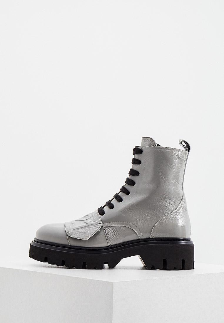 Женские ботинки N21 Ботинки N21