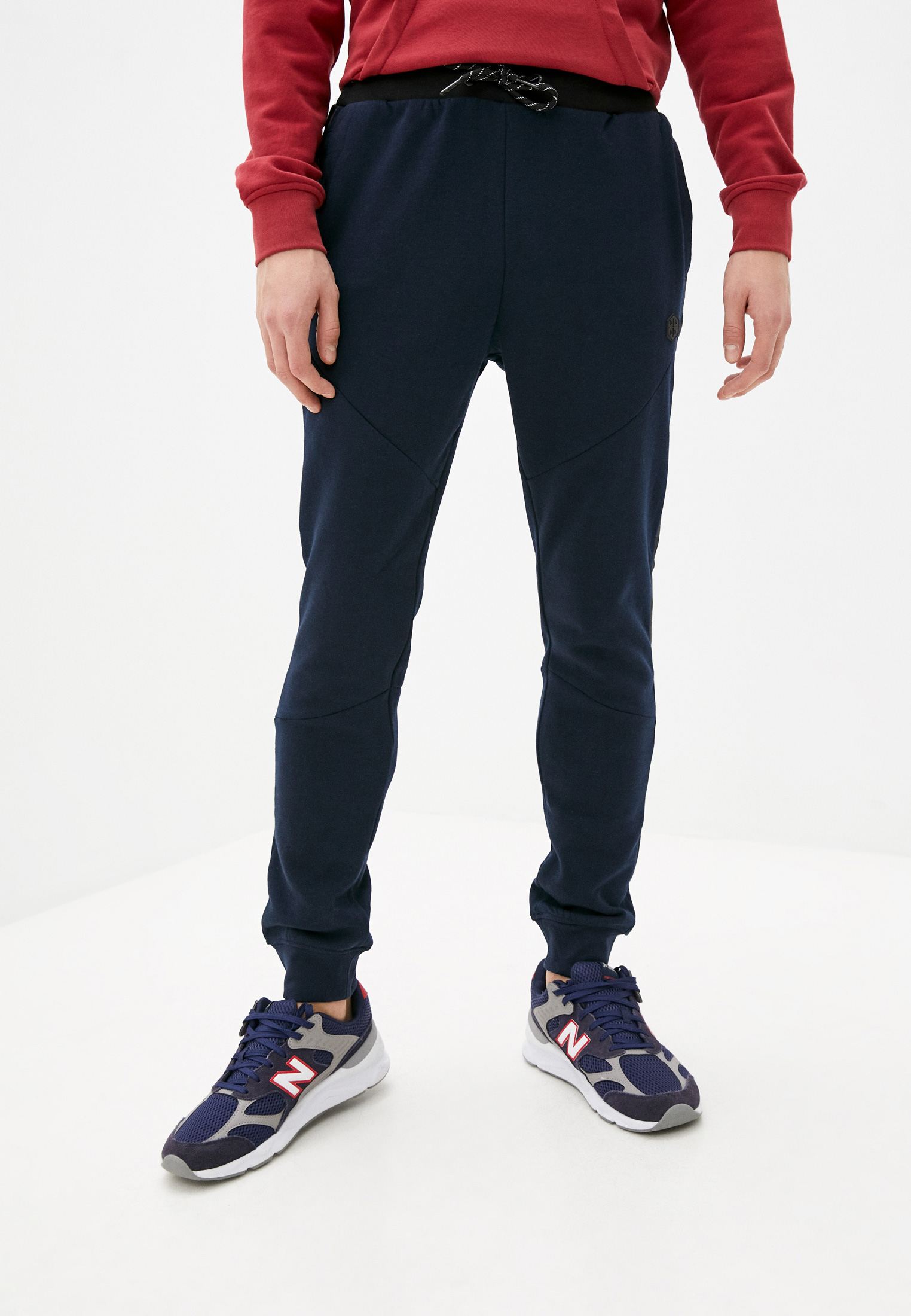 Мужские спортивные брюки DISSIDENT 1F16181