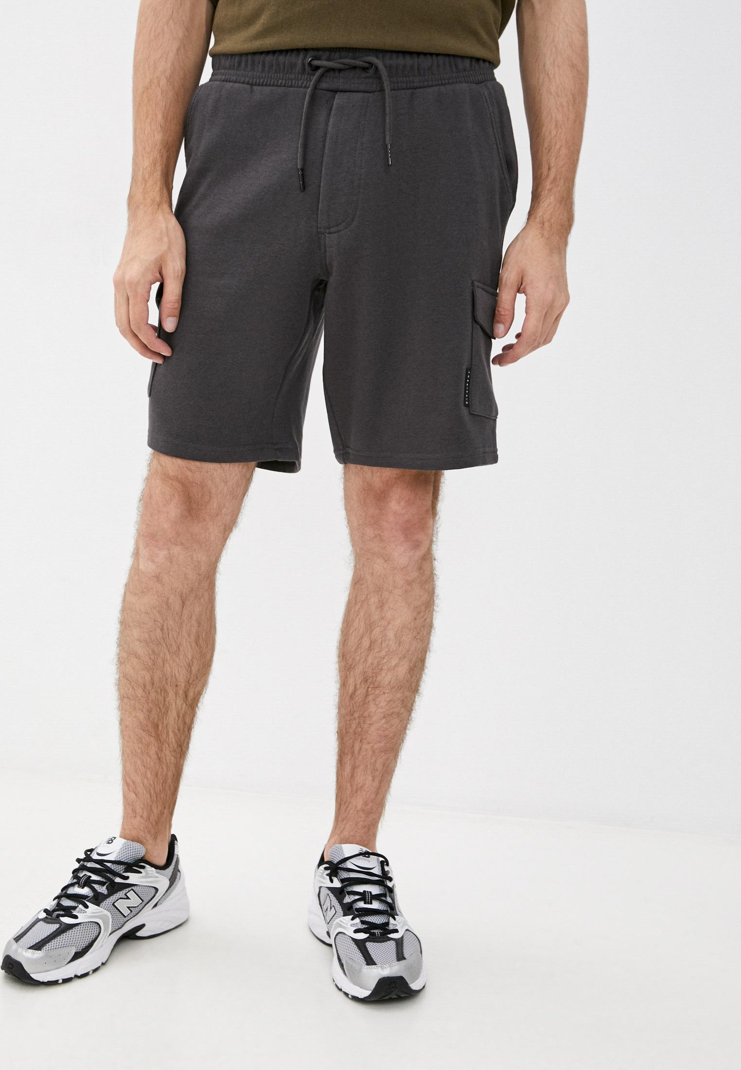Мужские повседневные шорты DISSIDENT Шорты спортивные Dissident