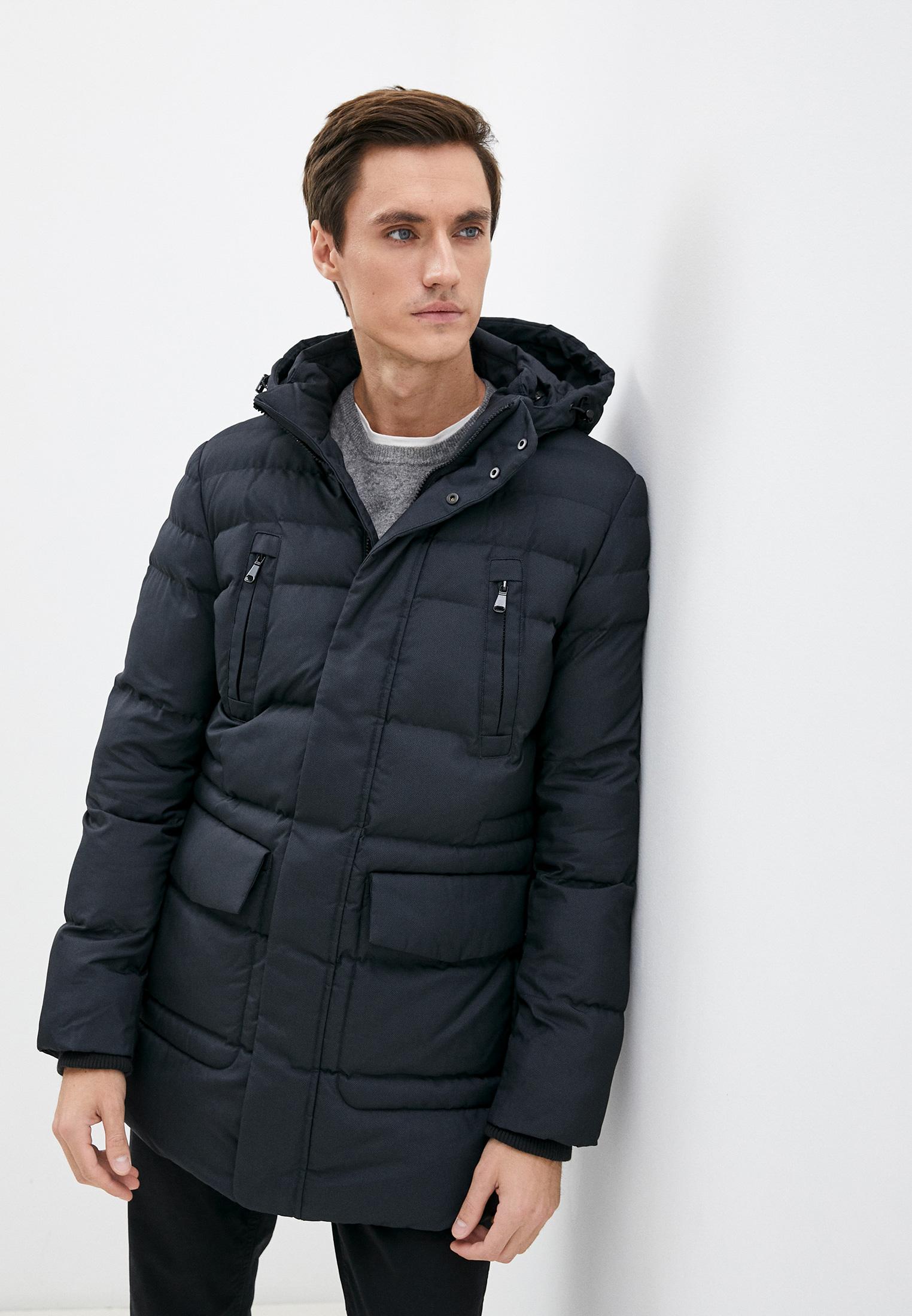 Утепленная куртка Geox Куртка утепленная Geox