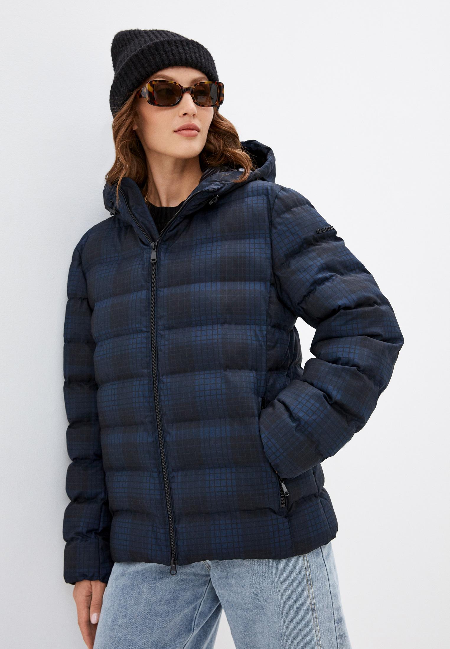 Утепленная куртка Geox M1428X