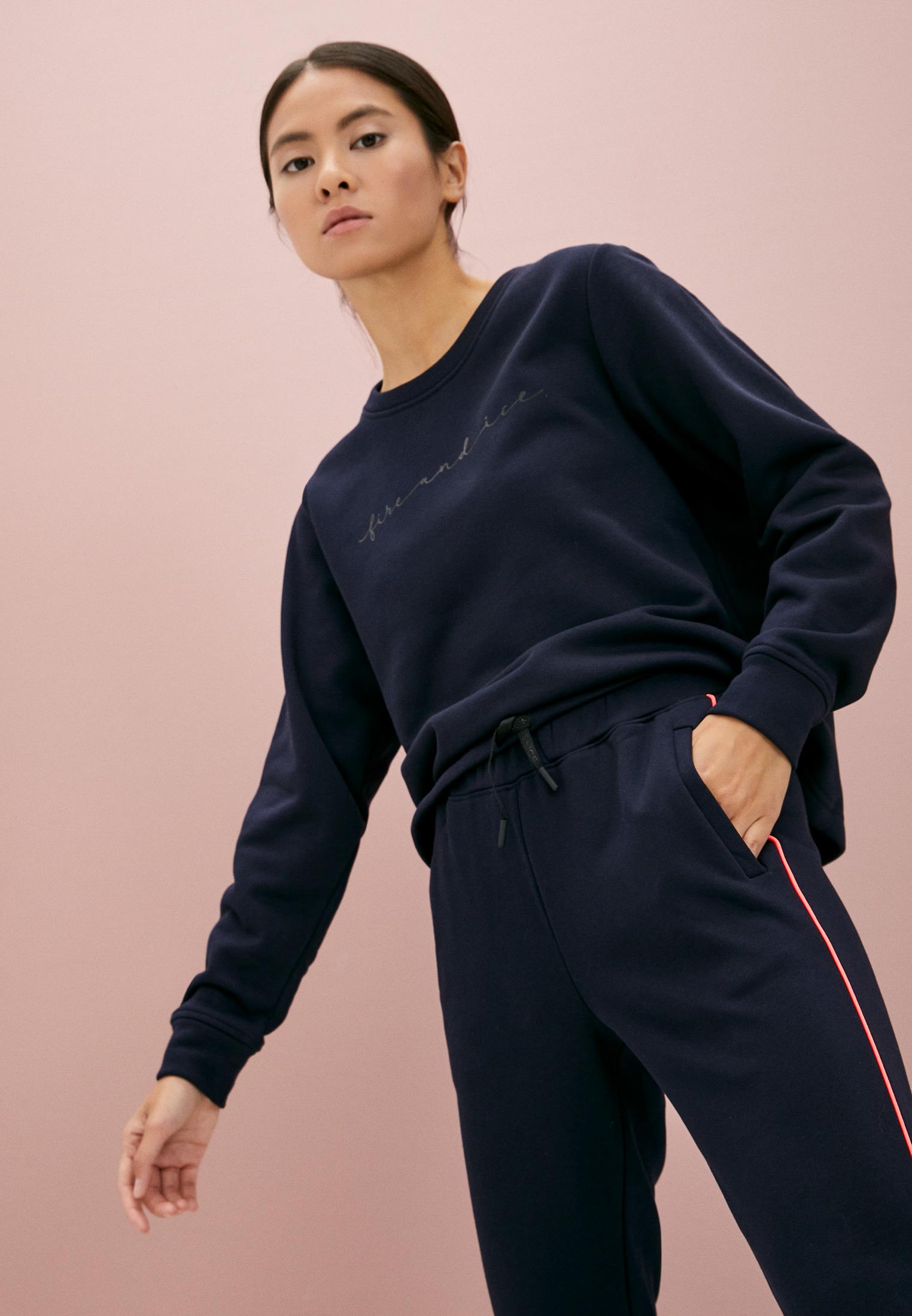 Женские спортивные брюки Bogner Fire+Ice 14727031: изображение 2