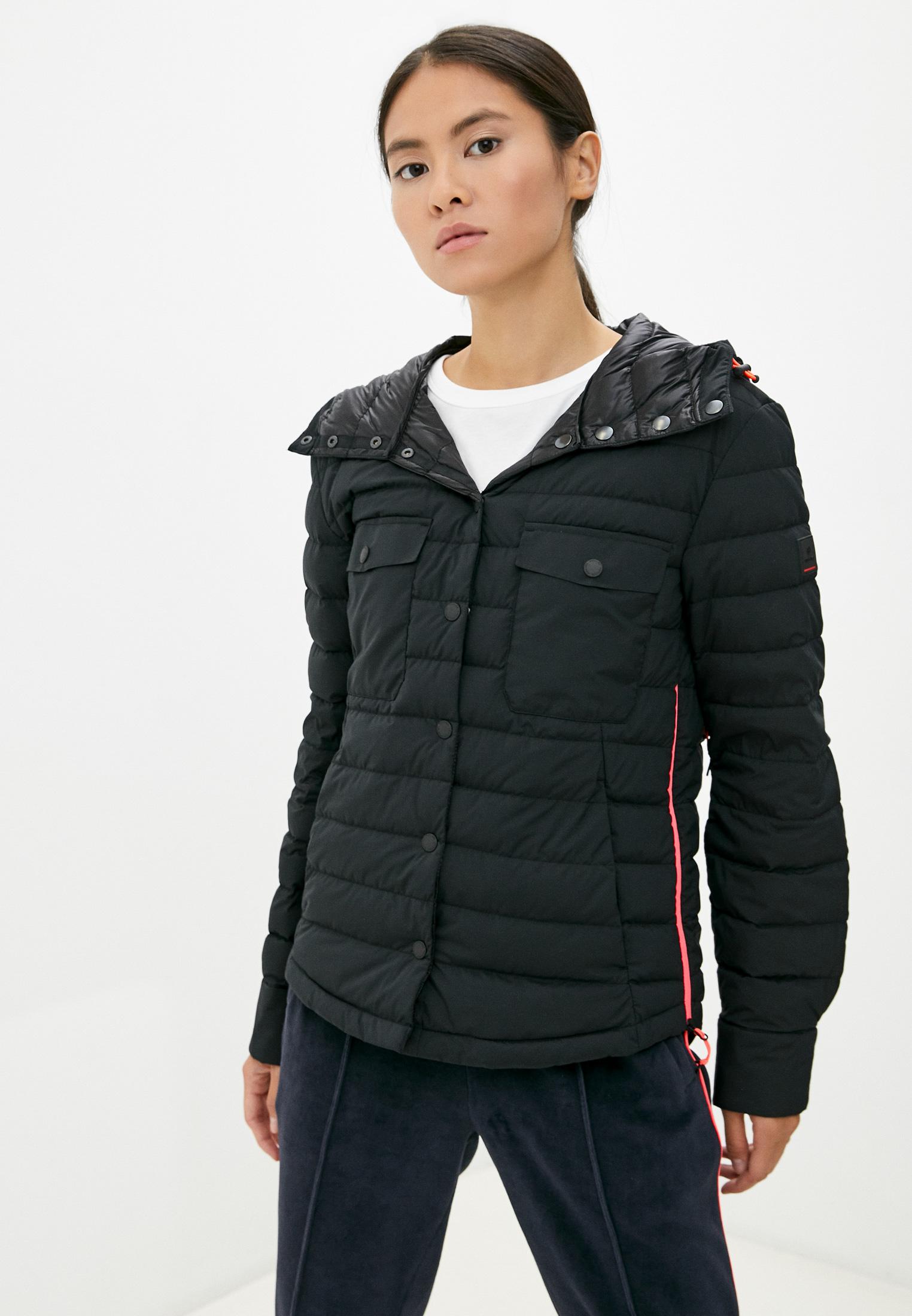 Утепленная куртка Bogner Fire+Ice 34996900
