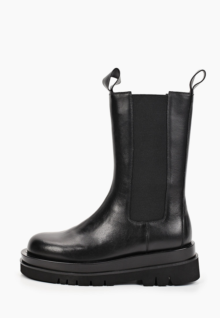 Женские ботинки CorsoComo (Корсо Комо) CC7437-WT