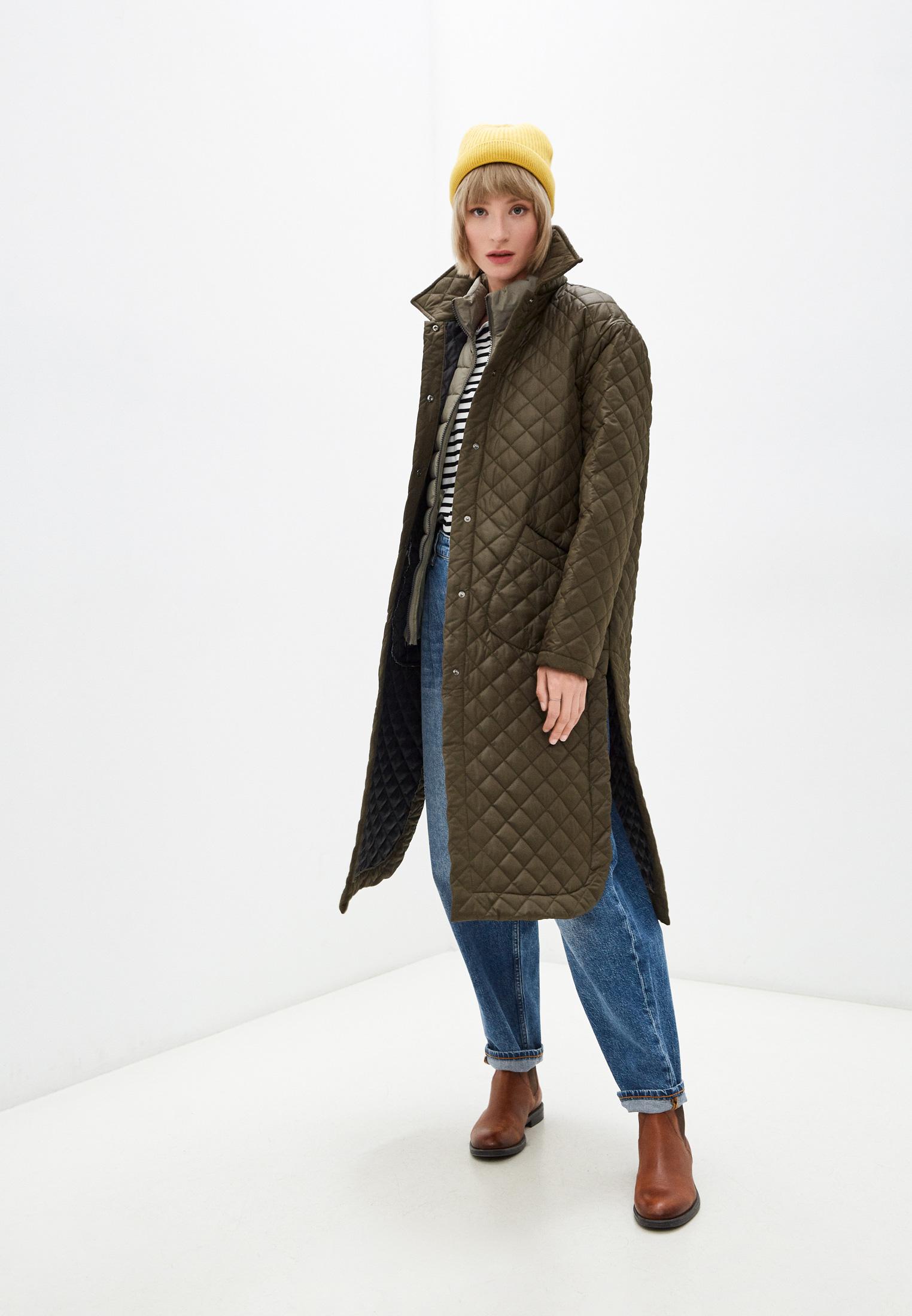 Утепленная куртка Kontatto NO119