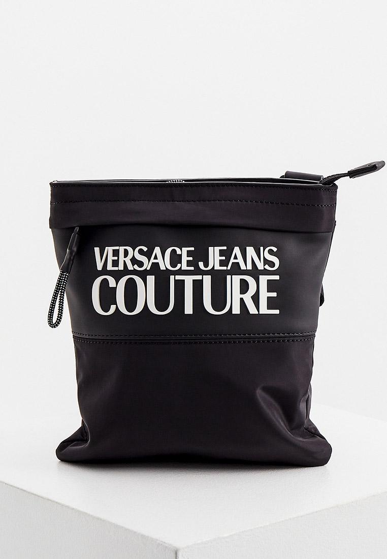 Сумка Versace Jeans Couture 71YA4B9CZS108