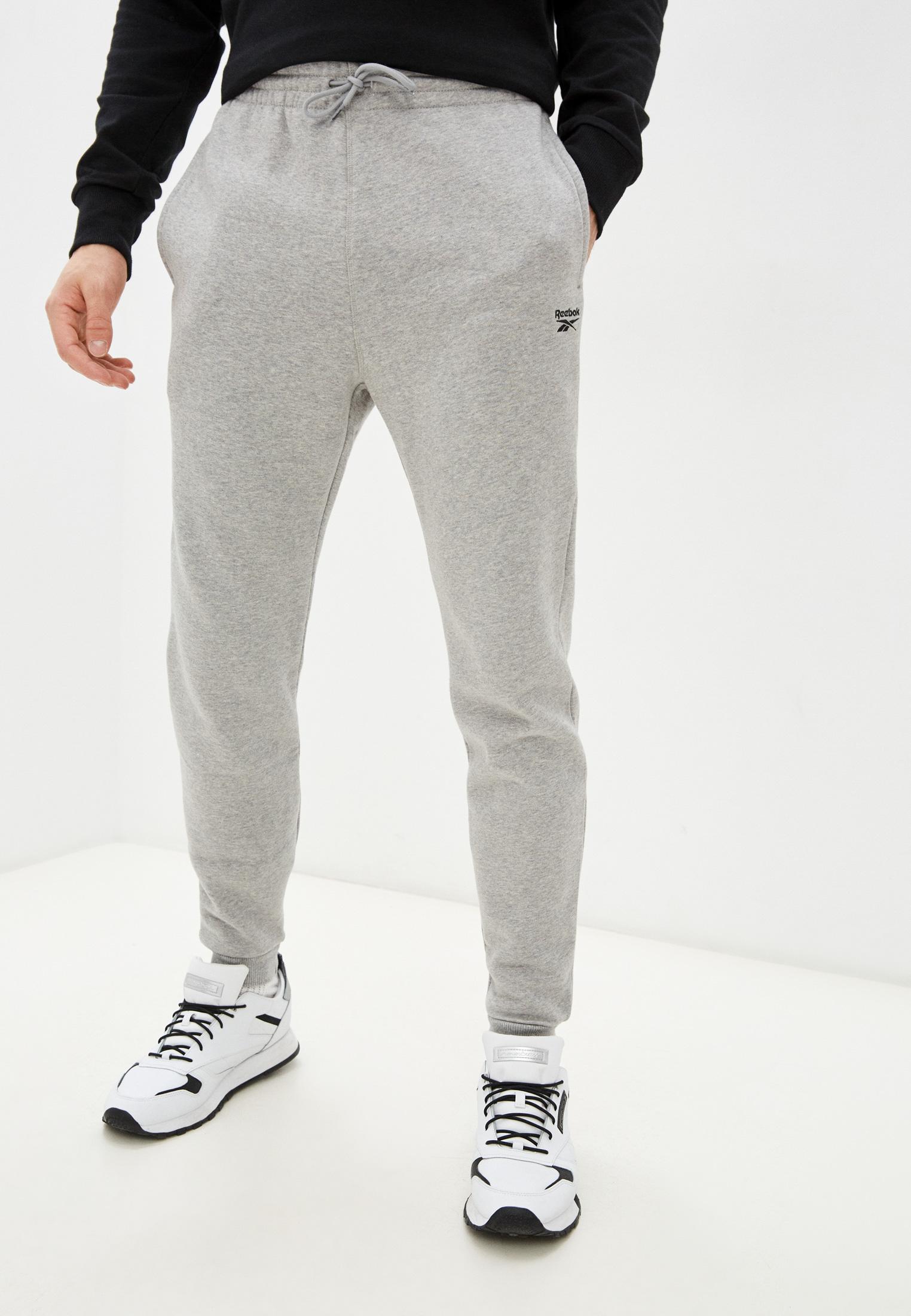 Мужские брюки Reebok (Рибок) GS1600