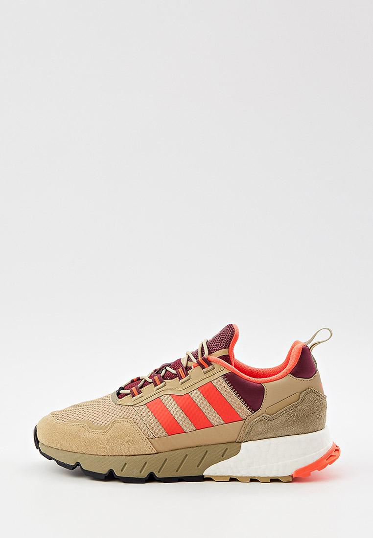 Мужские кроссовки Adidas Originals (Адидас Ориджиналс) H00429