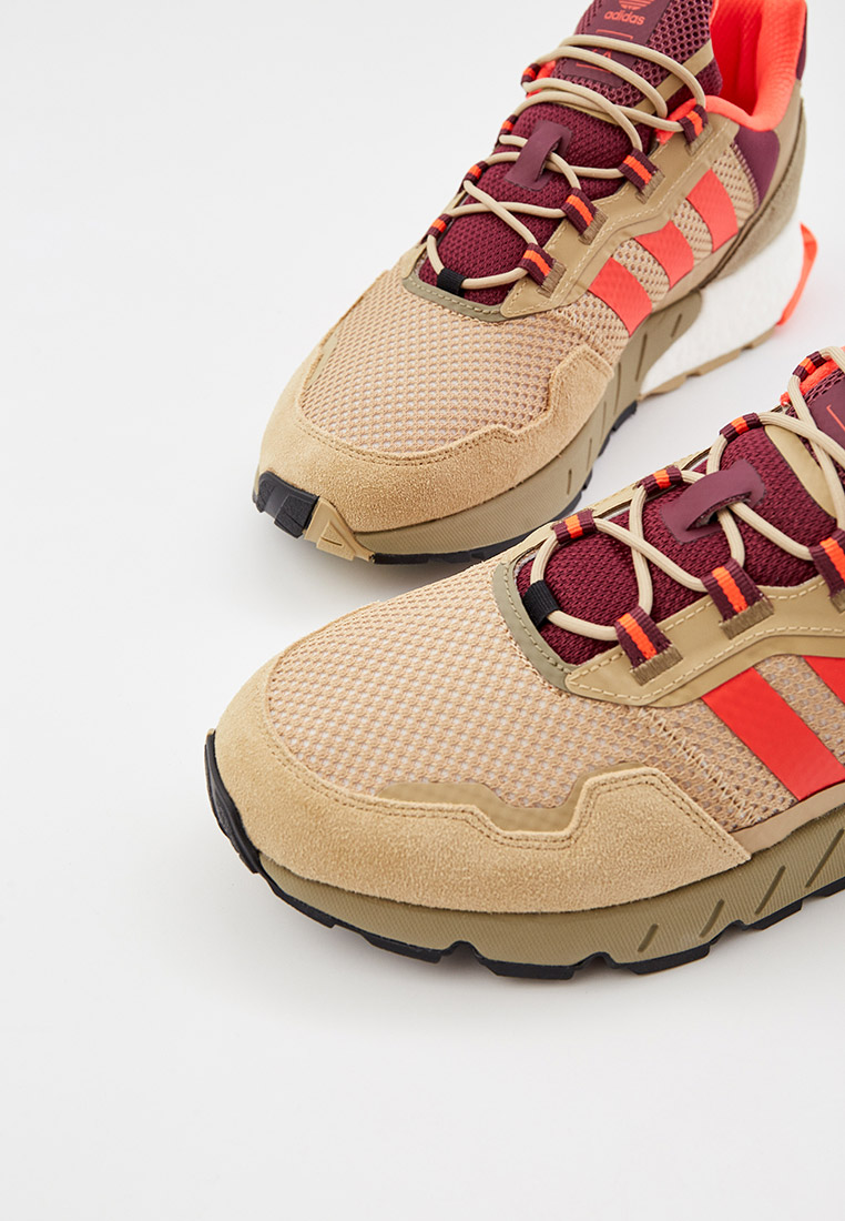Мужские кроссовки Adidas Originals (Адидас Ориджиналс) H00429: изображение 2
