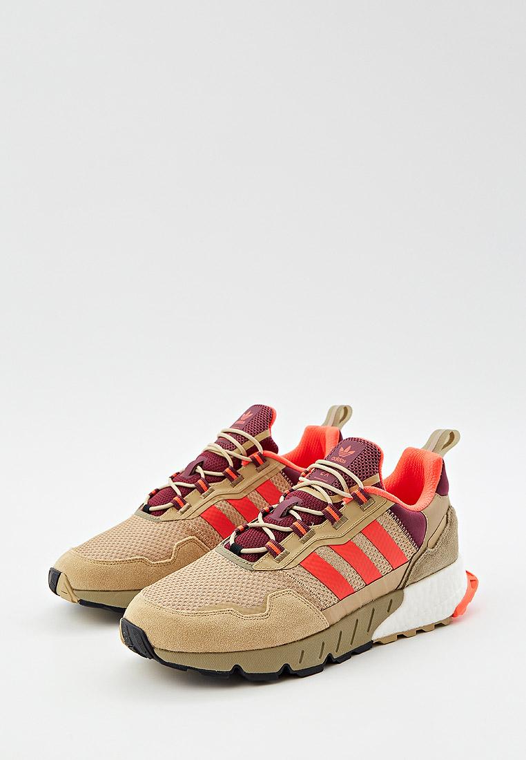 Мужские кроссовки Adidas Originals (Адидас Ориджиналс) H00429: изображение 3