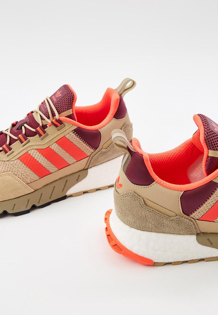 Мужские кроссовки Adidas Originals (Адидас Ориджиналс) H00429: изображение 4