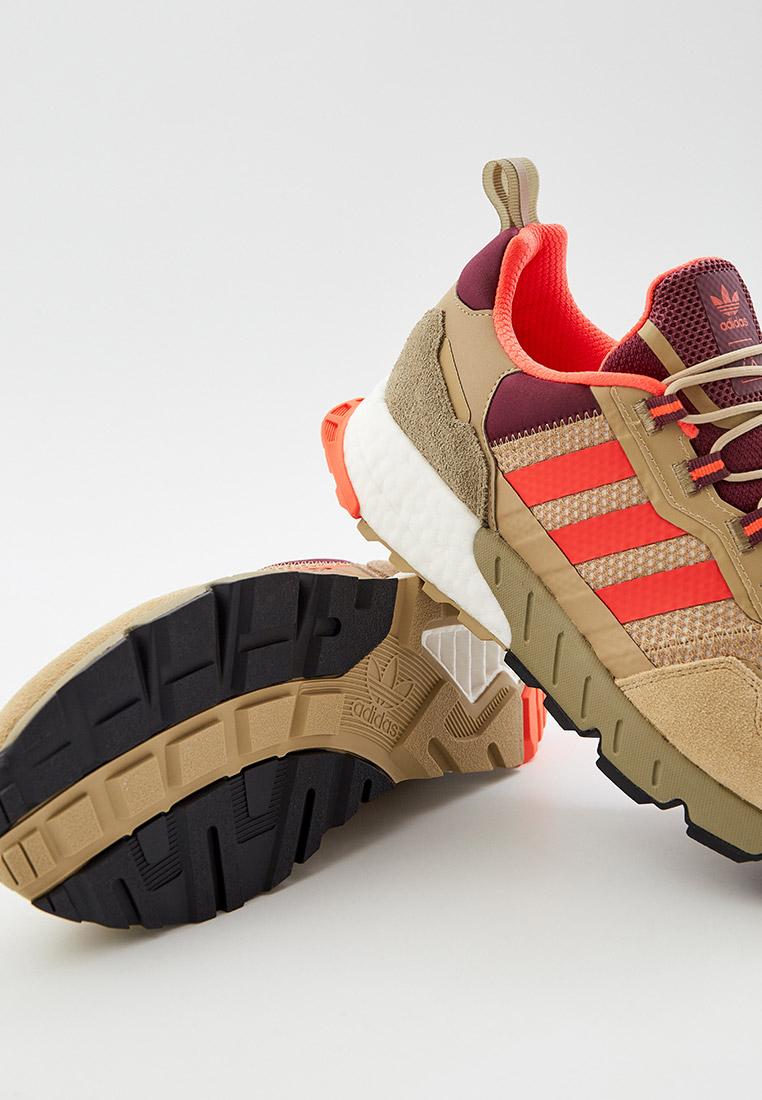 Мужские кроссовки Adidas Originals (Адидас Ориджиналс) H00429: изображение 5