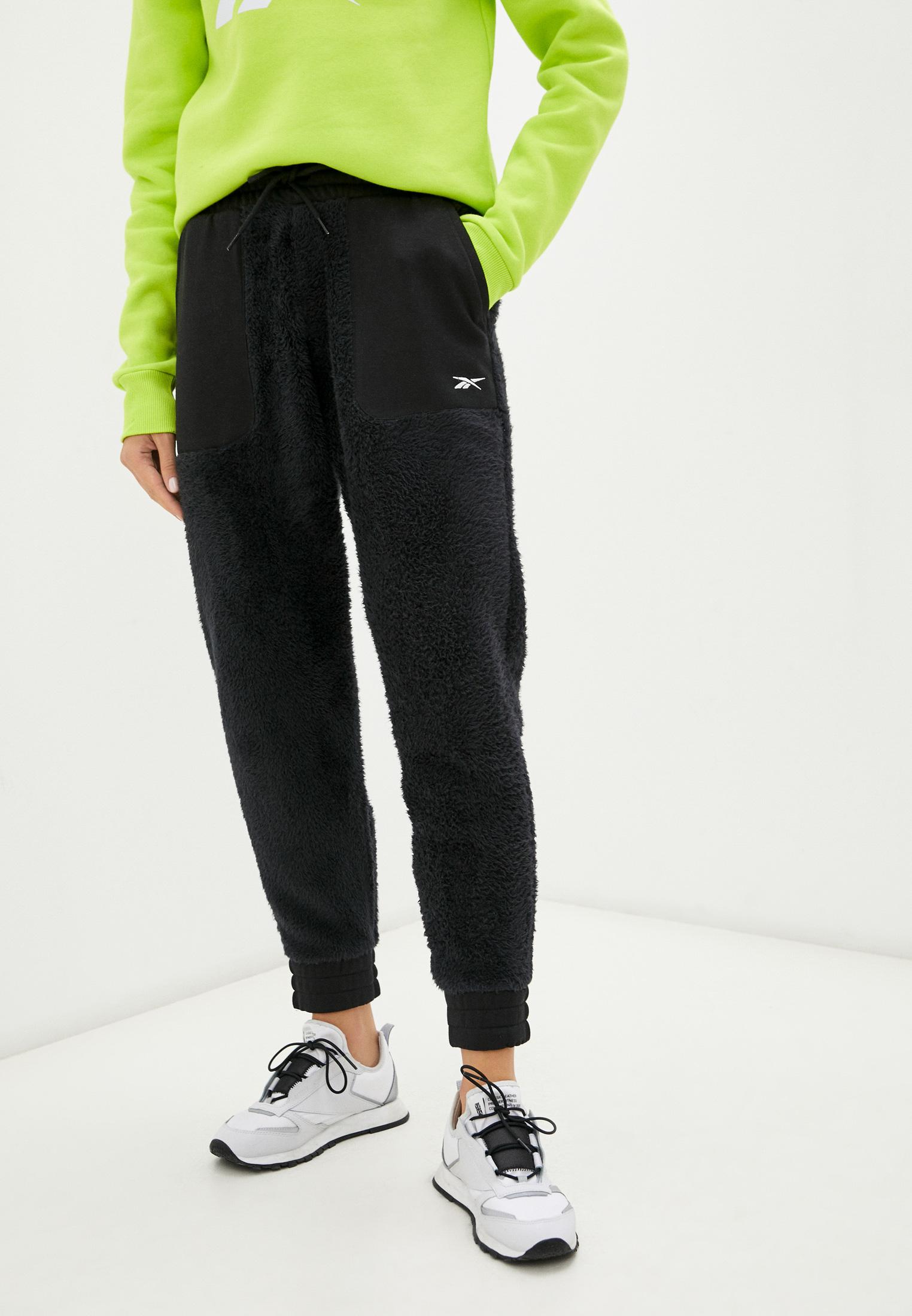 Женские брюки Reebok (Рибок) GS9363