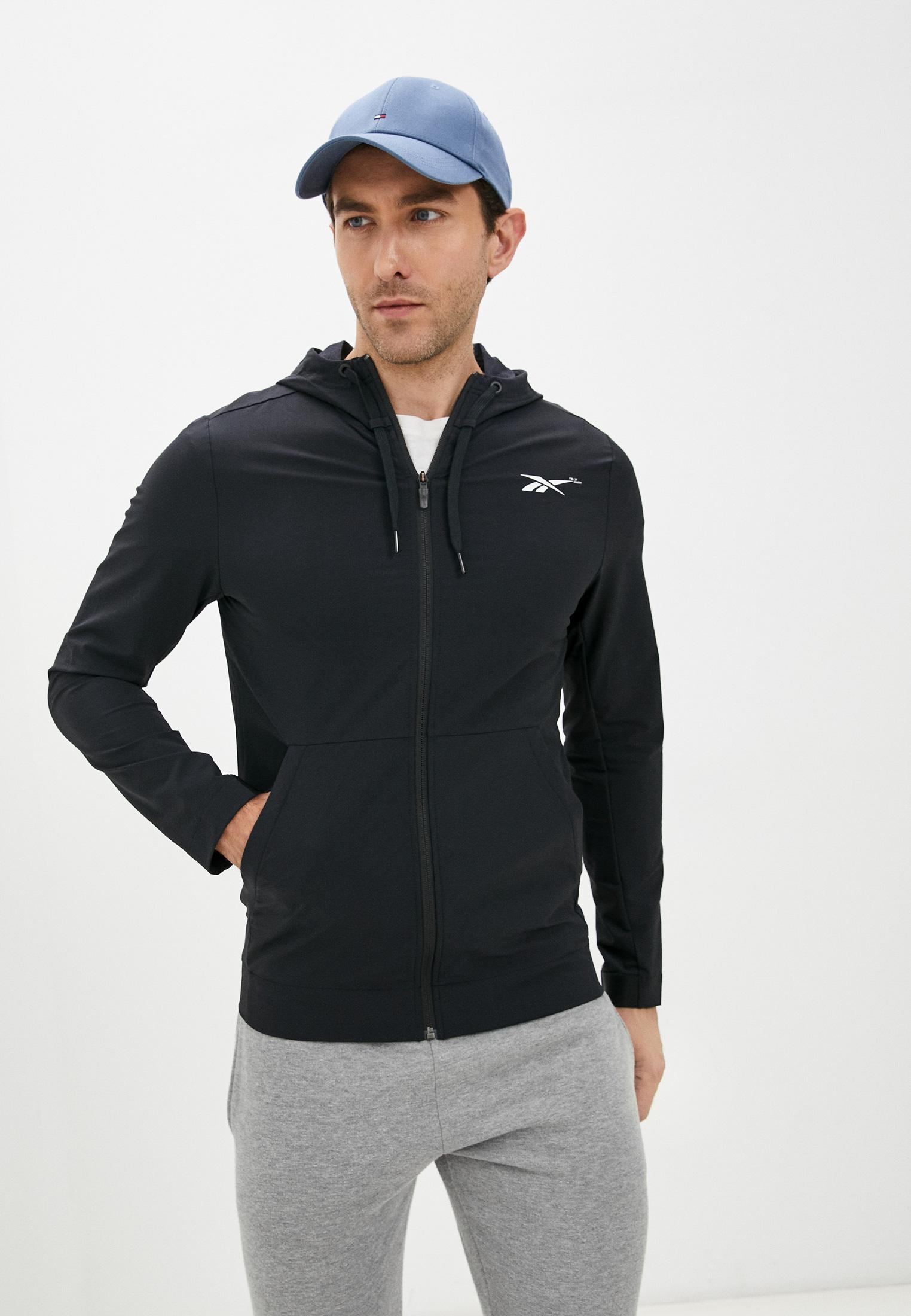 Мужская верхняя одежда Reebok (Рибок) GT3261