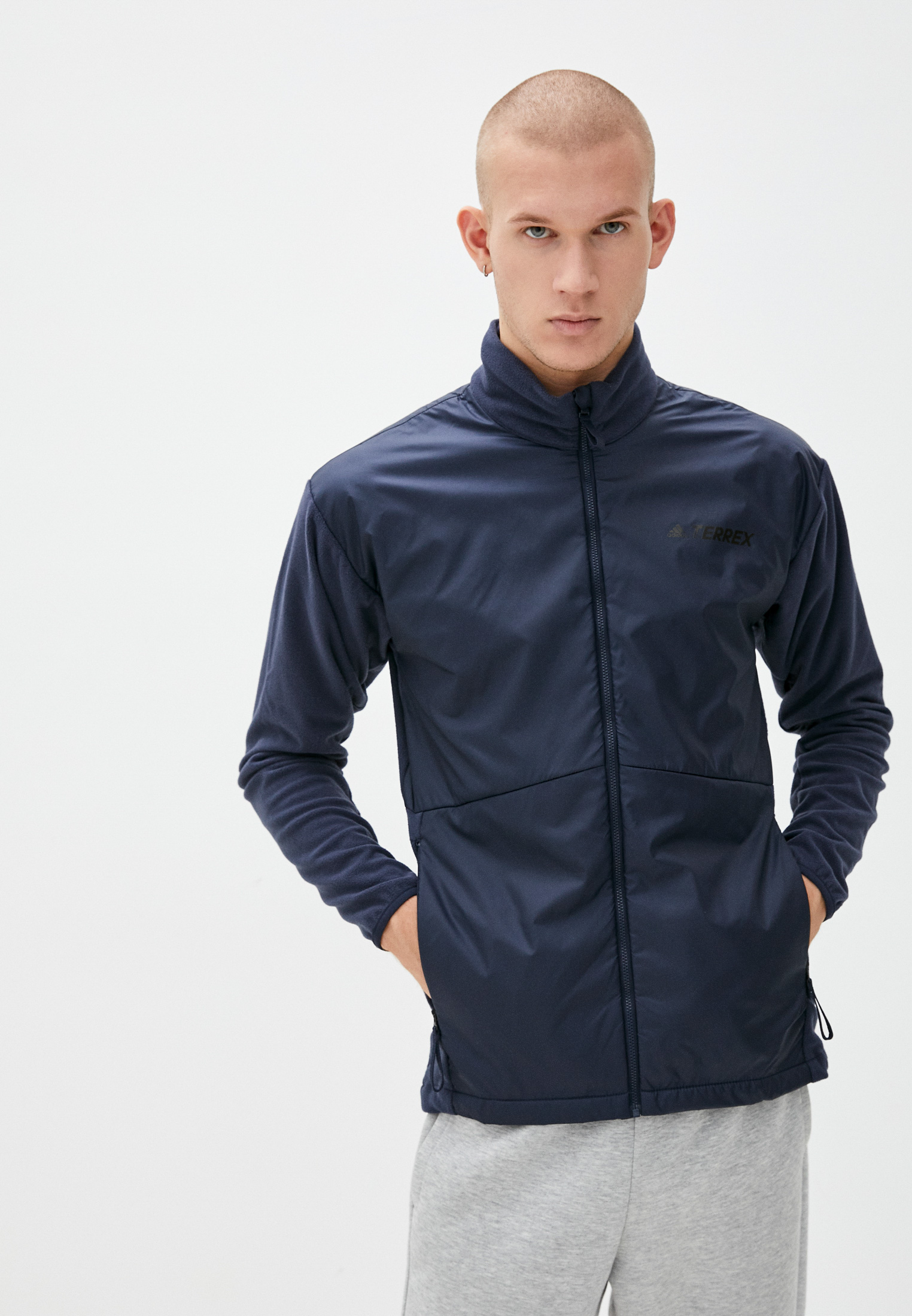Мужская верхняя одежда Adidas (Адидас) GU6502