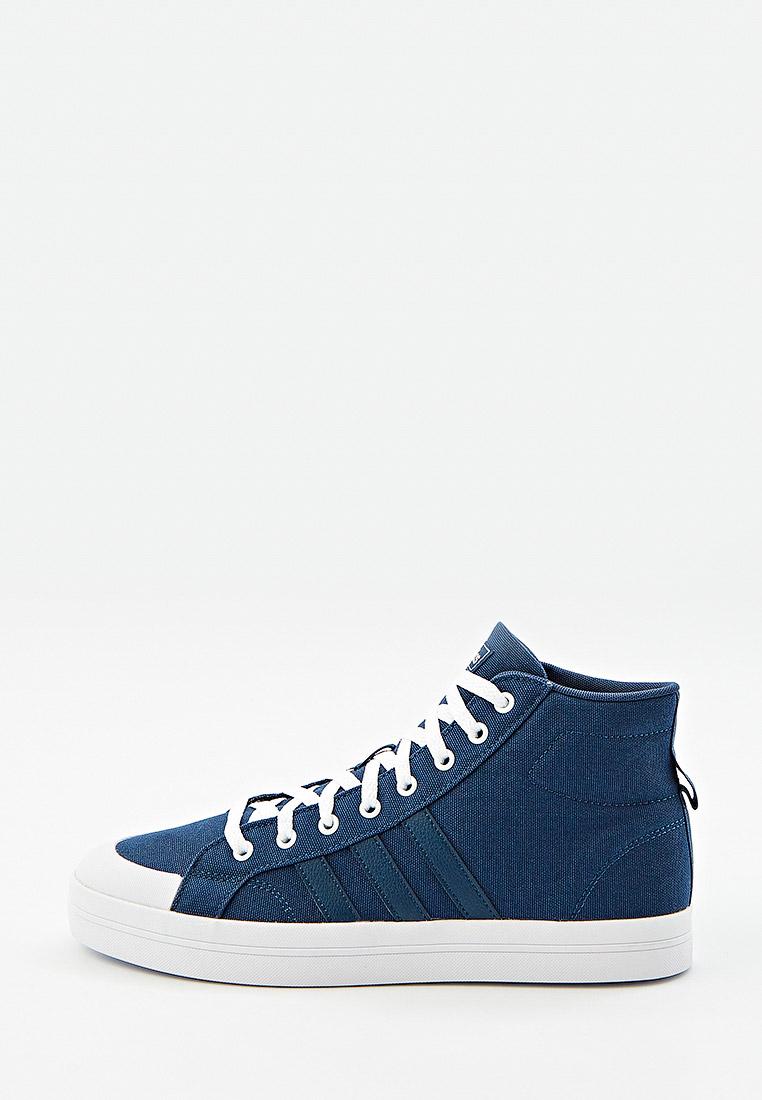 Мужские кеды Adidas (Адидас) GY5035
