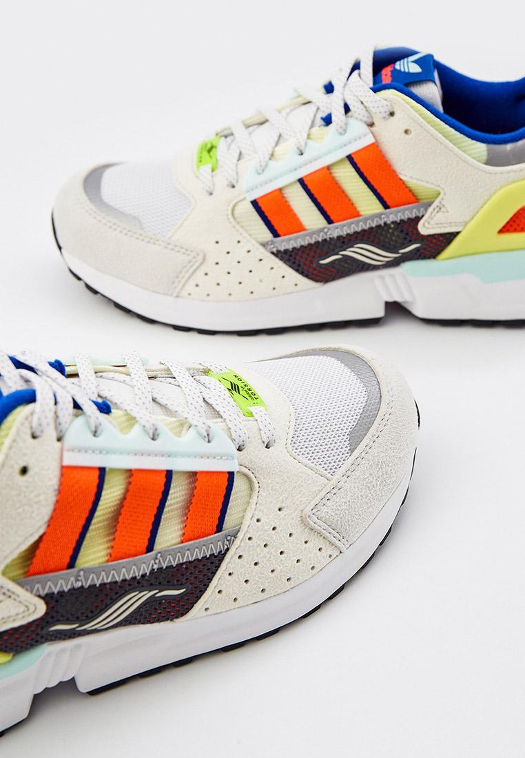 Мужские кроссовки Adidas Originals (Адидас Ориджиналс) GZ7725: изображение 2