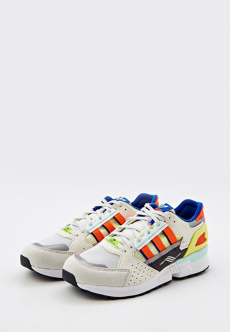 Мужские кроссовки Adidas Originals (Адидас Ориджиналс) GZ7725: изображение 3