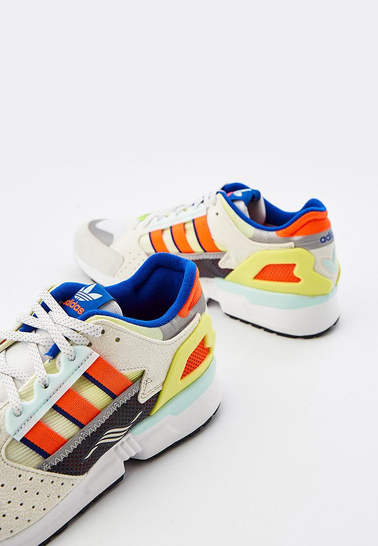 Мужские кроссовки Adidas Originals (Адидас Ориджиналс) GZ7725: изображение 4