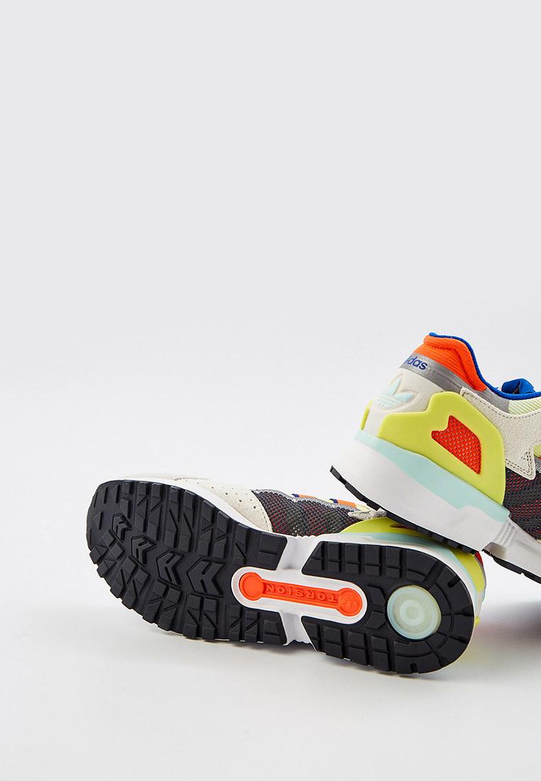Мужские кроссовки Adidas Originals (Адидас Ориджиналс) GZ7725: изображение 5