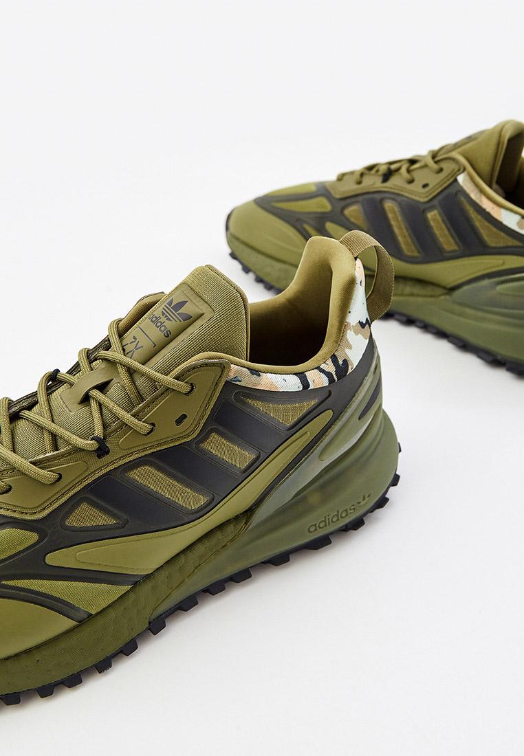 Мужские кроссовки Adidas Originals (Адидас Ориджиналс) GZ7784: изображение 2