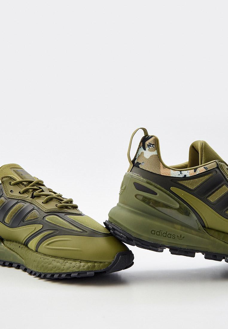 Мужские кроссовки Adidas Originals (Адидас Ориджиналс) GZ7784: изображение 3