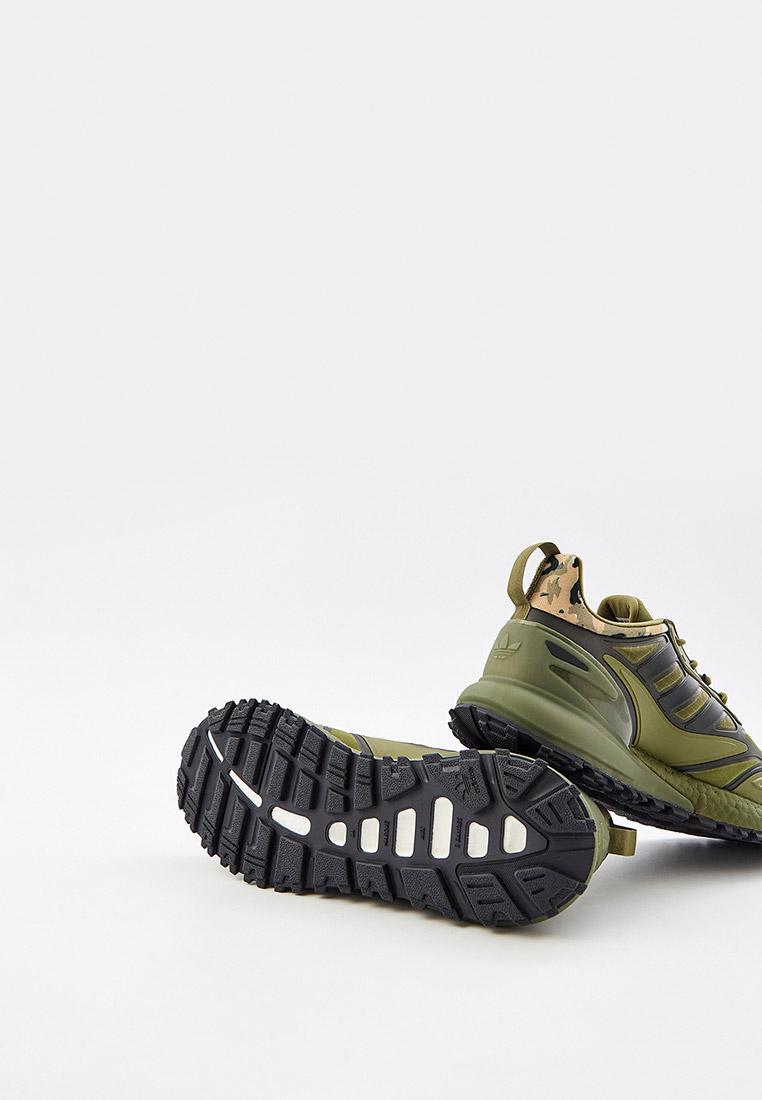 Мужские кроссовки Adidas Originals (Адидас Ориджиналс) GZ7784: изображение 5