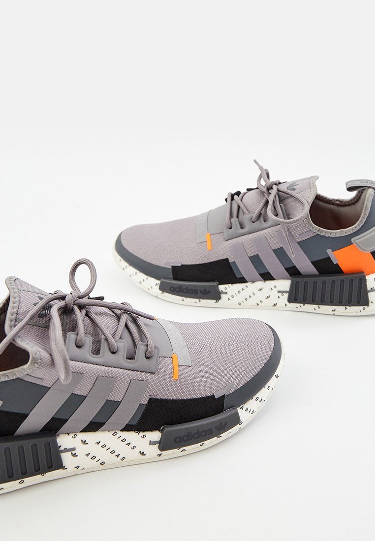 Мужские кроссовки Adidas Originals (Адидас Ориджиналс) GZ7945: изображение 2