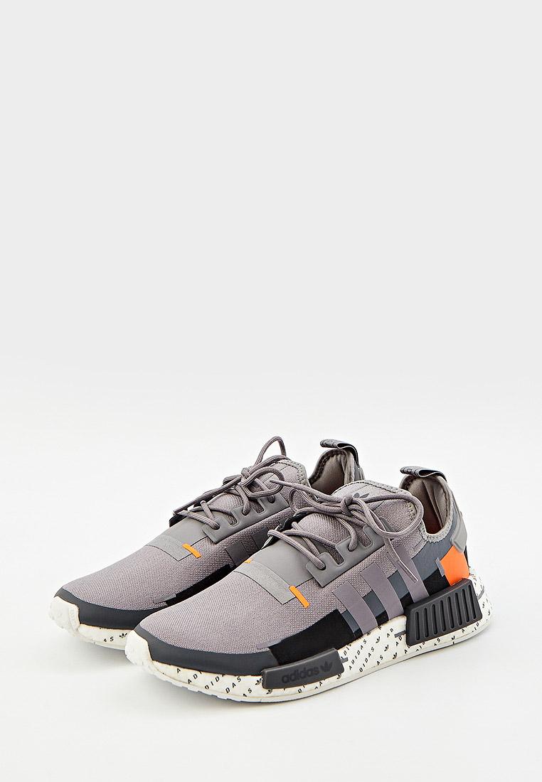 Мужские кроссовки Adidas Originals (Адидас Ориджиналс) GZ7945: изображение 3