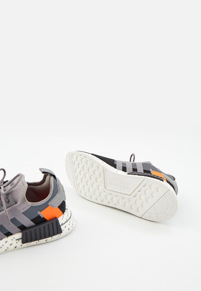 Мужские кроссовки Adidas Originals (Адидас Ориджиналс) GZ7945: изображение 5
