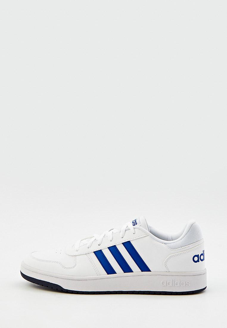 Мужские кеды Adidas (Адидас) GZ7967: изображение 1