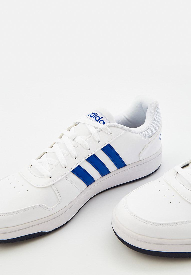 Мужские кеды Adidas (Адидас) GZ7967: изображение 2