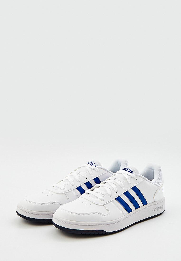 Мужские кеды Adidas (Адидас) GZ7967: изображение 3