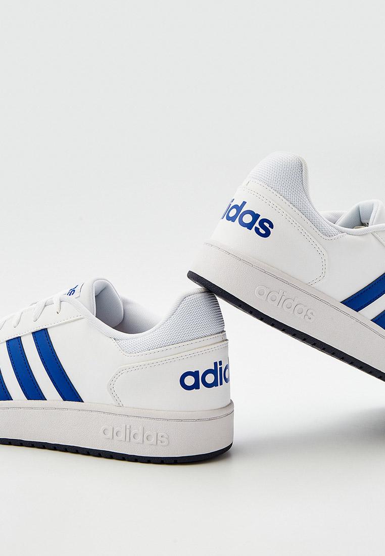 Мужские кеды Adidas (Адидас) GZ7967: изображение 4