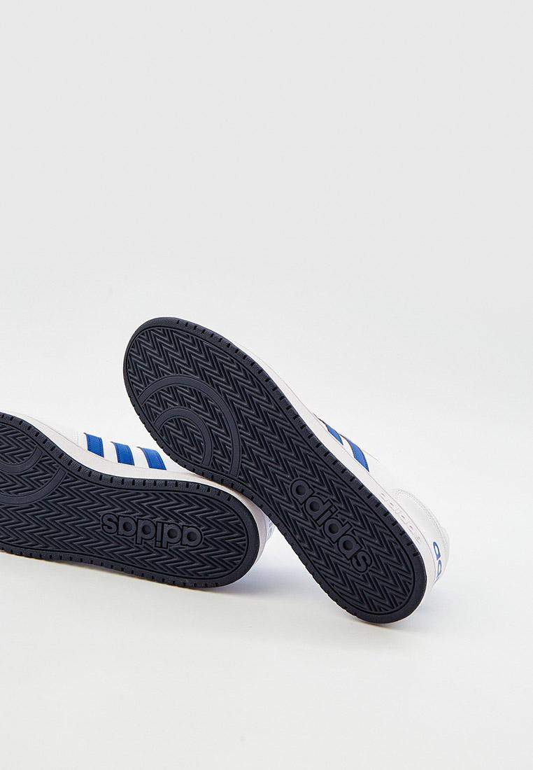 Мужские кеды Adidas (Адидас) GZ7967: изображение 5